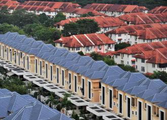 Private Home Prices