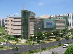 New Sengkang hospital by 2020