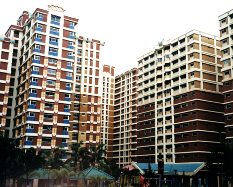 Govt to grow suburb towns, add homes in Central, West