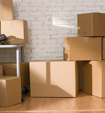 Beat the space crunch with self-storage
