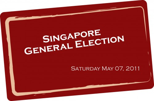 Singapore General Election 2011