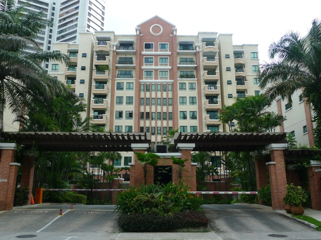 Palm Spring Singapore