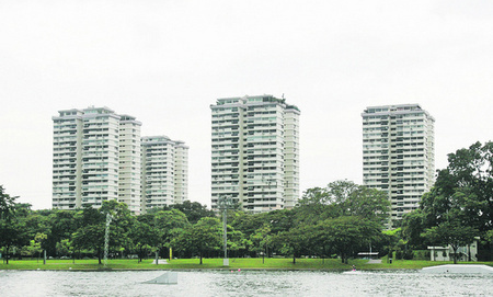 Laguna Park has advantage over Pine Grove, say analysts