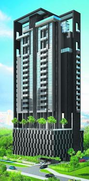 The Viridian: Prices start from $785,000 for the project, comprising mostly one- and two-bedroom units